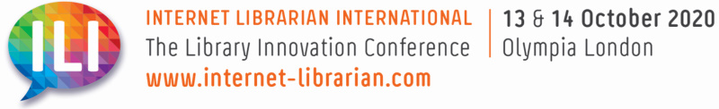 ILI 2020 – The Library Innovation Conference